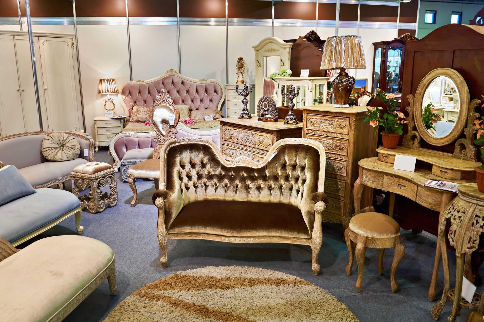 DejaVu Estates Sales and Auctions palm beach 015 - Consign And Design Palm Beach Gardens Fl
